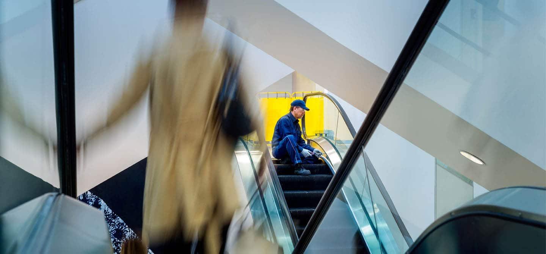 KONE - Improving the Flow of Urban Life